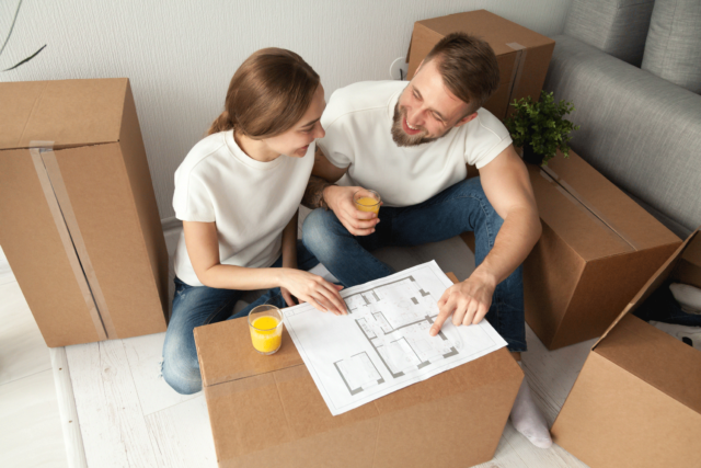 Local Movers In New Orleans