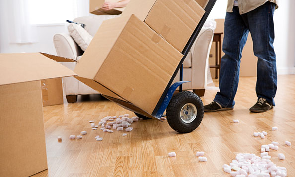 Purchase Home Goods Before Moving