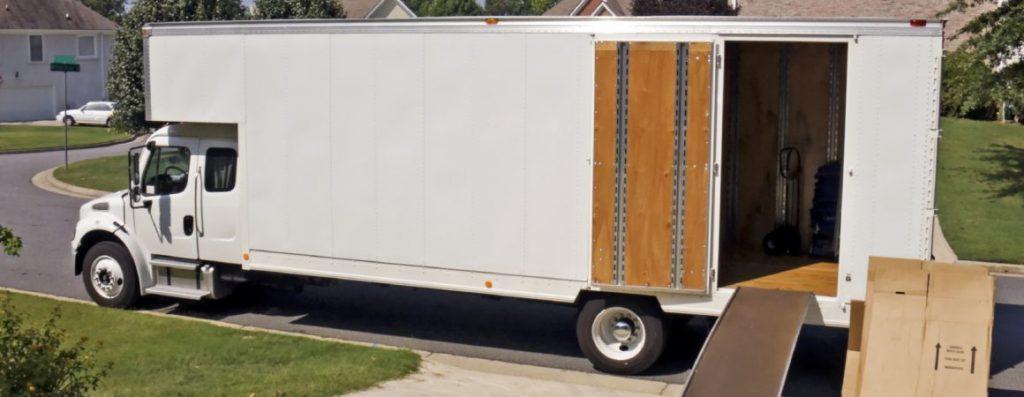 SETT Movers A Local Moving Company